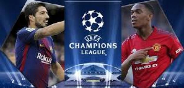 Barcelona y United lucharán por un puesto en semifinales.