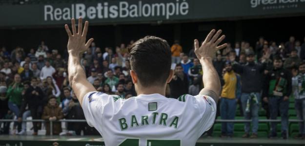 Bartra / twitter