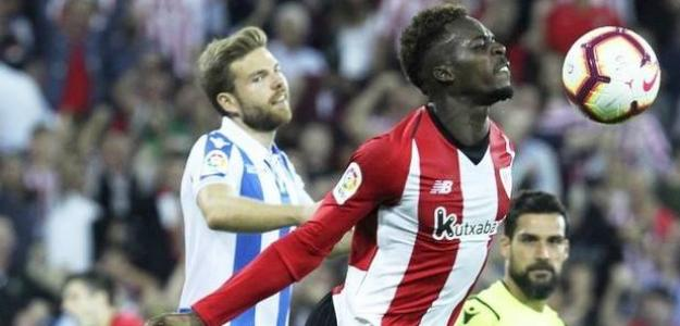 Athletic Bilbao-Real Sociedad, derbi vasco en la tercera jornada