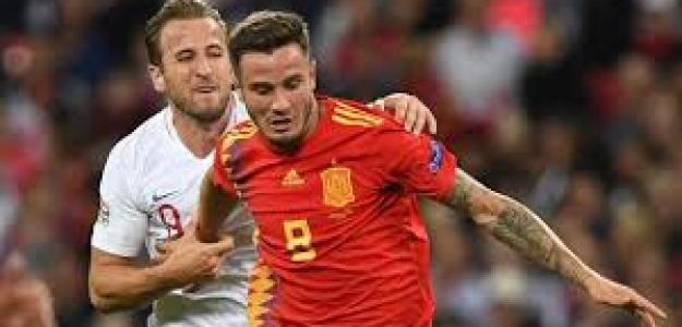 España-Inglaterra, un clásico.