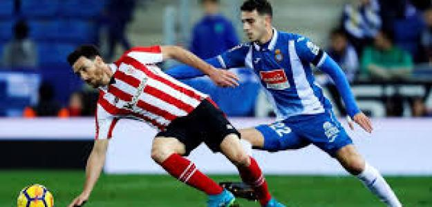 Espanyol y Athletic, duelo de invictos.