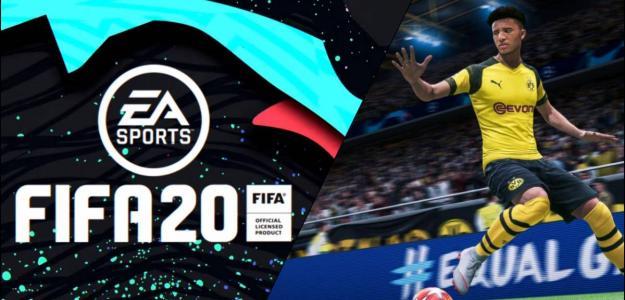 Así será FIFA 20