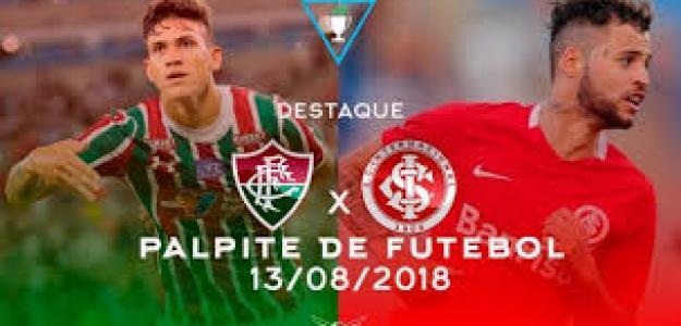 Fluminense vs Internacional
