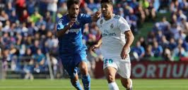 Getafe-Real Madrid, tercero vs cuarto.