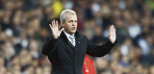 Javier Aguirre, de vuelta al fútbol español