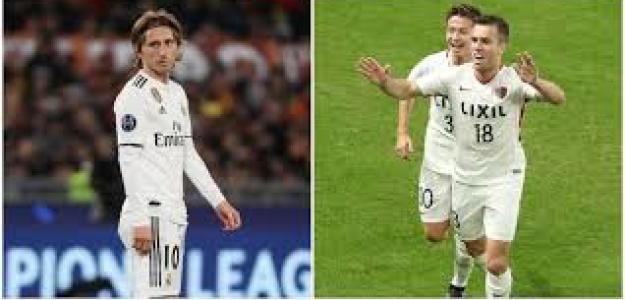 Kashima Antlers y Real Madrid reeditarán la final de 2016.