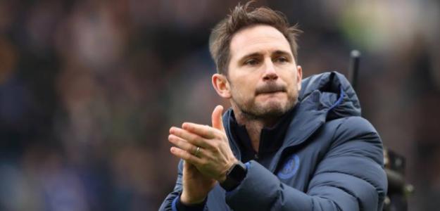 """Según Lampard, """"Kepa-se"""" el mejor"""