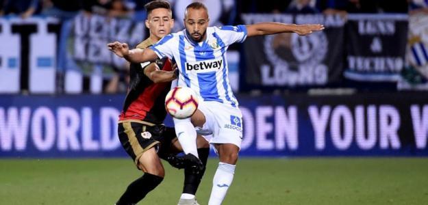 Leganés y Rayo se vuelven a ver las caras, esta vez en la Copa.