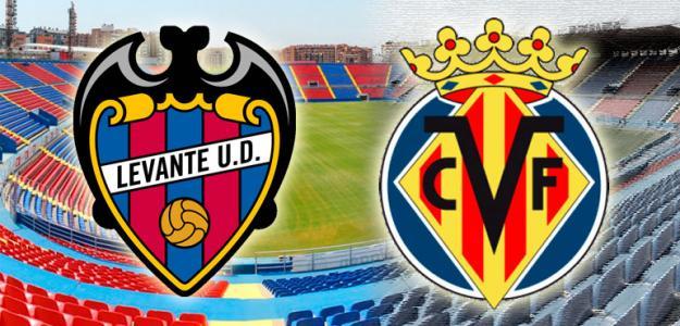 Levante-Villarreal, derbi valenciano en la segunda jornada de Liga.