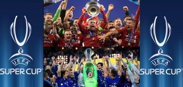 El fútbol inglés se coronará en Turquía