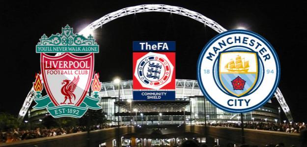 Liverpool y Manchester City volverán a verse las caras, esta vez en la Community Shield.