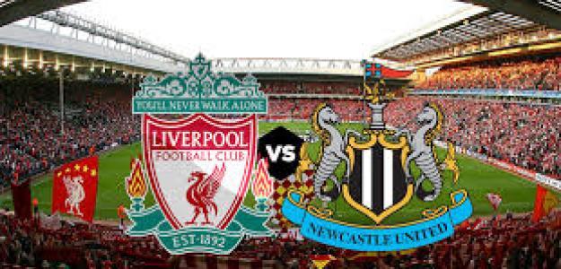 Liverpool-Newcastle, un clásico de la Premier.