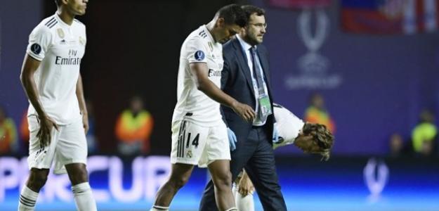 ¿Qué necesita el Madrid?