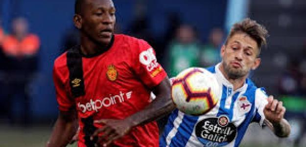 Mallorca y Deportivo se juegan el ascenso a Primera.