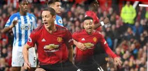 El United está recuperando su mejor versión
