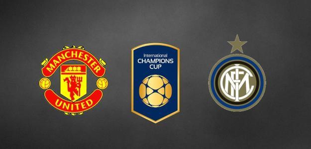 Manchester United-Inter de Milán