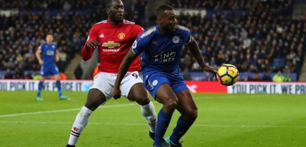 Manchester United y Leicester inaugurarán la temporada