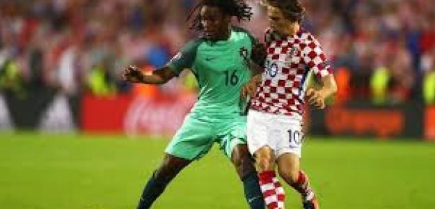 Portugal y Croacia volverán a enfrentarse desde la última Eurocopa