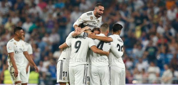 Madrid / twitter