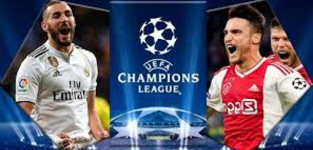 Real Madrid y Ajax, a por los cuartos de final.