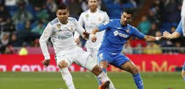 Real Madrid-Getafe, el primer derbi de la temporada