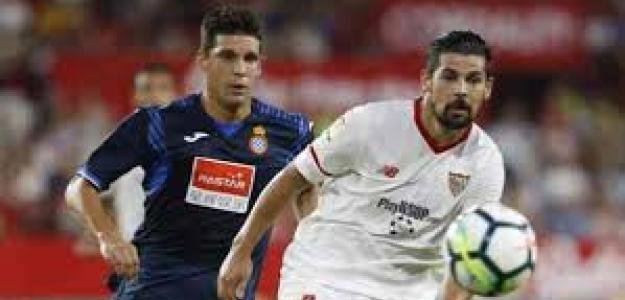 Sevilla-Espanyol, duelo de gallitos.