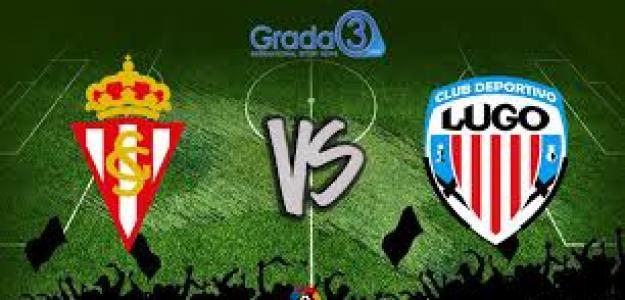 Sporting-Lugo, objetivos distintos.