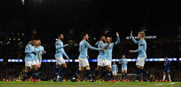 FOTO: MANCHESTER CITY