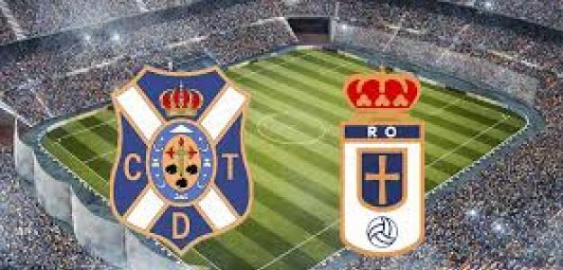 Tenerife-Real Oviedo, objetivos distintos.