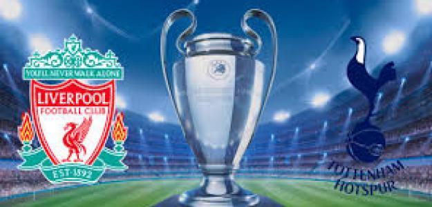 Tottenham y Liverpool disputarán el título de campeón de Europa