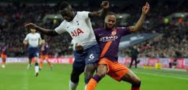 Tottenham y Manchester City se juegan los cuartos