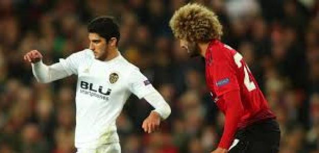 Valencia-Manchester, poco en juego.