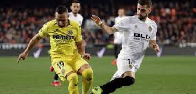 Valencia y Villarreal, derbi valenciano en Europa