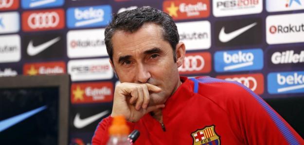 Valverde - twitter
