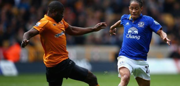 Wolverhampton vs Everton