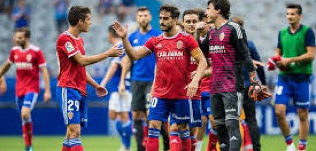 Zaragoza-Deportivo, un clásico con aroma de Primera.