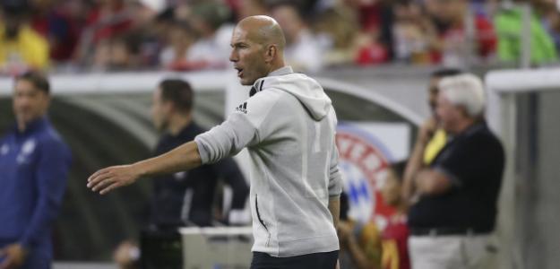 ¿Qué necesita el Real Madrid?. FOTO: REAL MADRID