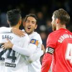 """""""¡Gírate, Sergio, que no sales en el artículo!"""""""