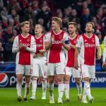 El Ajax buscará mañana 'limpiarse' al Getafe