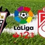 Albacete y Granada se juegan la segunda plaza.