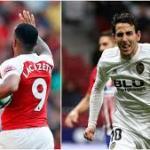 Arsenal-Valencia, morbo en semifinales.