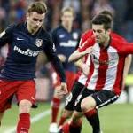 Athletic-Atlético, un clásico de nuestra liga.
