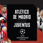 Atlético-Juventus