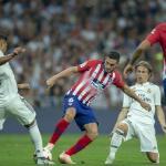Atlético-Real Madrid, duelo por el segundo puesto.