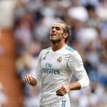 Gareth, Bernabéu, silbidos