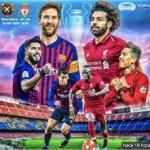 Barcelona-Liverpool, una final anticipada.