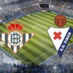 Betis y Eibar abrirán la octava jornada de la Liga Santander