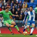Betis y Espanyol lucharán por el último tren a Europa