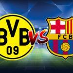 Borussia Dortmund-Barcelona, el plato fuerte de la jornada
