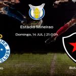 Cruzeiro-Botafogo